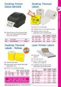 Mailing & Despatch - PowerPak Packaging Supplies - Page 7