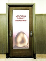 Medication Therapy Management: a Golden ... - Pharmacist eLink