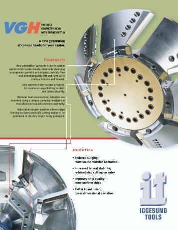 service - Iggesund Tools, Inc.