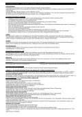 Sollevatore idraulico PRIMUS EUROPRESS ... - Euro Press Pack - Page 2