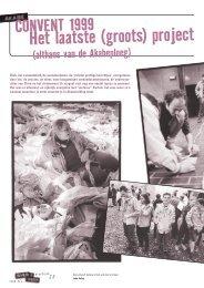Binnen O&W 3 1t - Scouts en Gidsen Vlaanderen