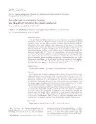 Innere Medizin 2_73_79 1974 - Prof. Dr. med. Dr. hc Dietrich Seidel