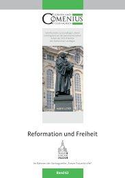 Reformation und Freiheit - Die CDU-Fraktion des Sächsischen ...