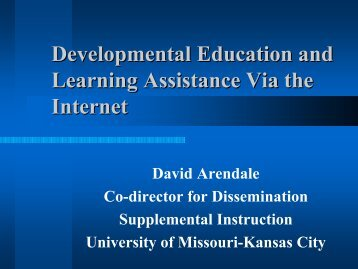 PDF Version - Web Pages - University of Missouri - Kansas City