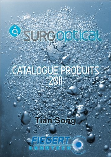 Catalogue - Surg-Optical Index