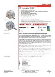 Datenblatt AR62_63_030713_TK_de - Hengstler GmbH