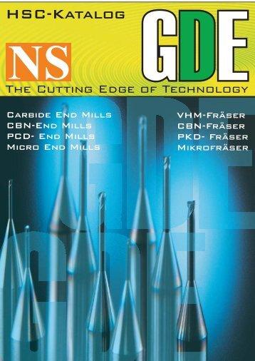 NS - GDE-Werkzeuge GmbH
