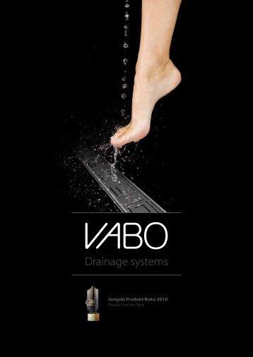 Download Catalog PDF File - Vabo