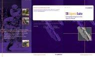 Express Suite Brochure (Defense) - LizardTech