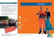 Stadtreinigung - ZKE Zentraler Kommunaler Entsorgungsbetrieb