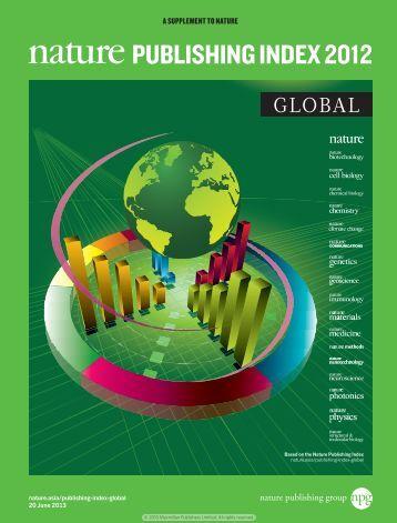Download PDF - Nature Publishing Group