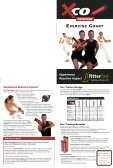 Xco Exercise Chart - ActiveForever - Page 2