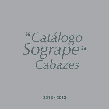Catálogo de Cabazes / 0.6 MB - Sogrape