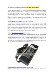 Recharge Your Laptop Battery with an Original Acer Aspire 3600 AC Adapter.pdf