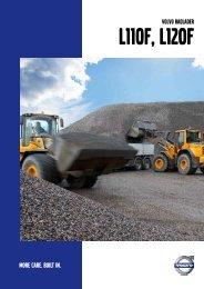 Technische Daten - Volvo Construction Equipment