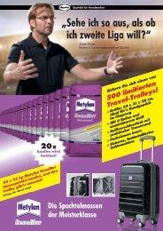 Der neue Flyer im PDF Format - Huber & Pöscha