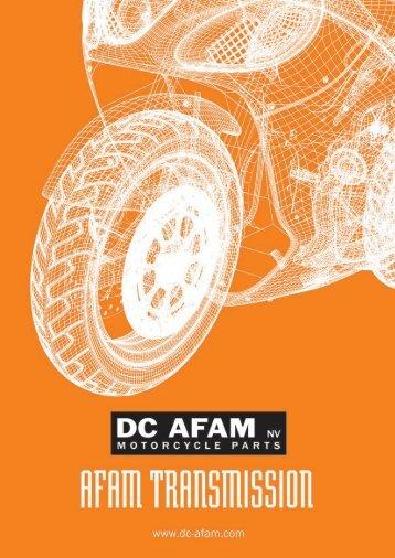 transmission - DC Afam