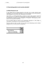 E. Financieringssaldo van de sociale zekerheid (.pdf) - FOD Sociale ...