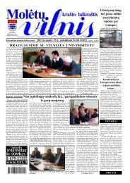 2011 m. spalio 25 d., antradienis Nr.84 - 2013 - VILNIS