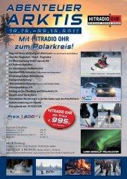 ABENTEUER - Hitradio Ohr