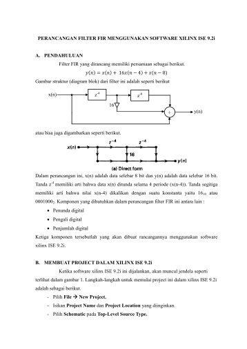david_32542 - Teknik Elektro UGM - Universitas Gadjah Mada