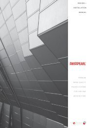 Design And Installation Swisspearl Eng