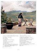 COMO Fact Sheet - COMO Hotels and Resorts - Page 4