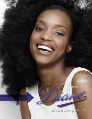 2012 Diane Buying Guide - Fromm International
