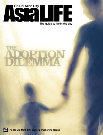 issue 52 - AsiaLIFE Magazine