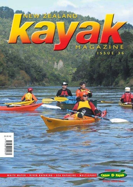 c&k#36-0 ss - Canoe & Kayak
