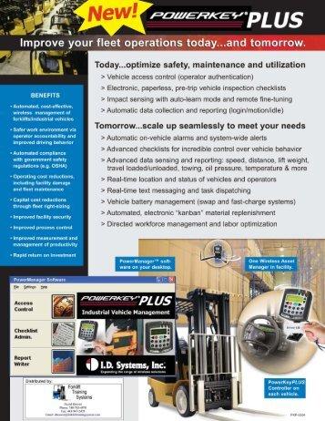 PowerKey Plus_Overview_0804:Layout 1.qxd - Forklift Training ...