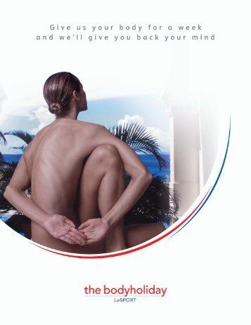 Download Brochure - spoiled agent