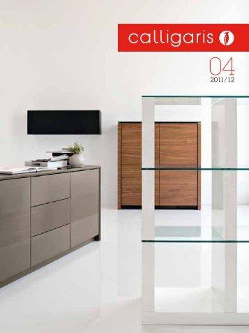 Calligaris 04 - Cabinets / Bedroom Furniture - 2011/12