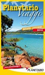 mare Italia - Planetario Viaggi