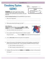 Circulatory System Gizmo circulationgizmo.pdf - Kent