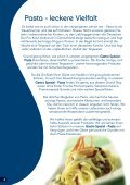 Gastro Spezial Pasta - Recker Feinkost GmbH - Page 2