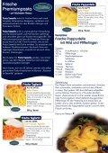Gastro Spezial Pasta - Recker Feinkost GmbH - Page 3
