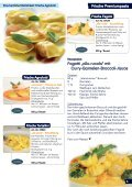 Gastro Spezial Pasta - Recker Feinkost GmbH - Page 5