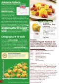 Gastro Spezial Pasta - Recker Feinkost GmbH - Page 6
