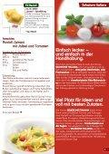 Gastro Spezial Pasta - Recker Feinkost GmbH - Page 7