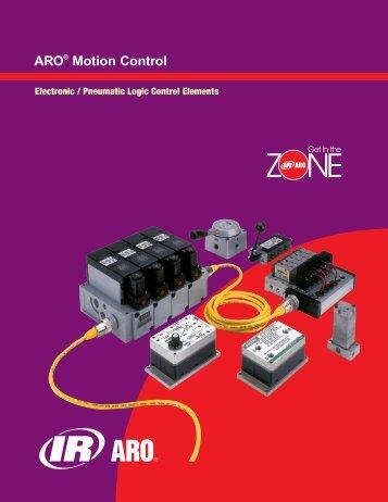 ARO® Motion Control - Dobco Equipment Ltd.