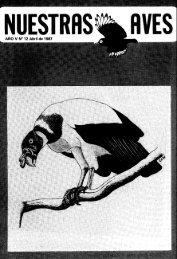 editorial - Aves Argentinas