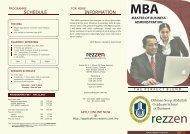 MBA ABM - Rezzen