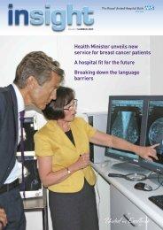 PDF document - Royal United Hospital Bath NHS Trust