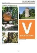 VitalWanderWelt Vorbeugen - Wanderweg Erwitzen - Page 4