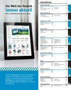 Technik-Highlights 2014/15 - Page 3