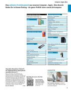 Technik-Highlights 2014/15 - Page 5