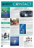 mit dem Kugelsegment-Hahn Typ SK - GEFA Processtechnik GmbH - Seite 2