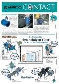 mit dem Kugelsegment-Hahn Typ SK - GEFA Processtechnik GmbH - Seite 3