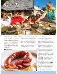 Gastronomska popotovanja od Gorenjske prek avstrijske Koro{ke do ... - Page 6